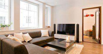 Ремонт квартиры: его виды и этапы