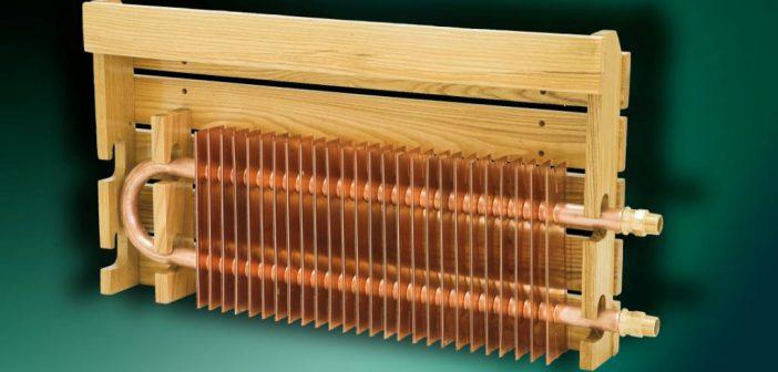 Выбор радиатора отопления | Медный радиатор