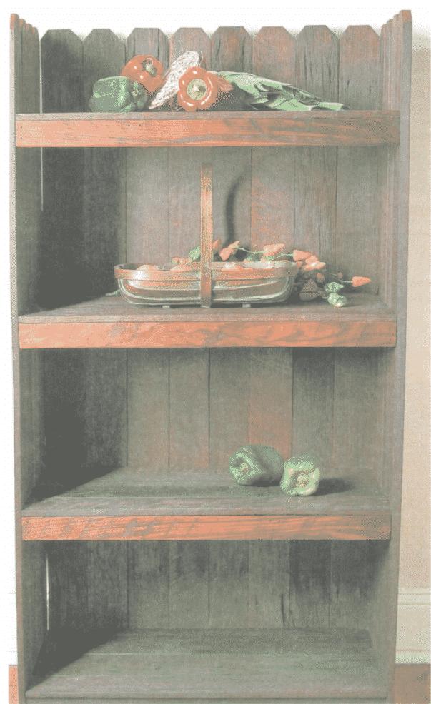 Как сделать этажерку своими руками | Сборка этажерки