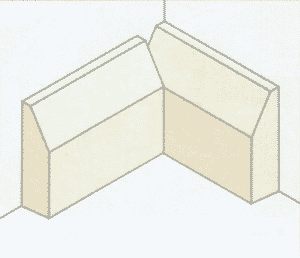 Соединения деревянных деталей | Сращивание на ус и соединение с прирезкой