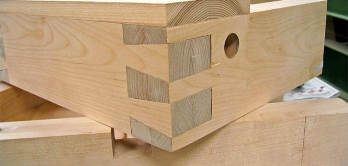 Соединения деревянных деталей: 11 видов соединений дерева