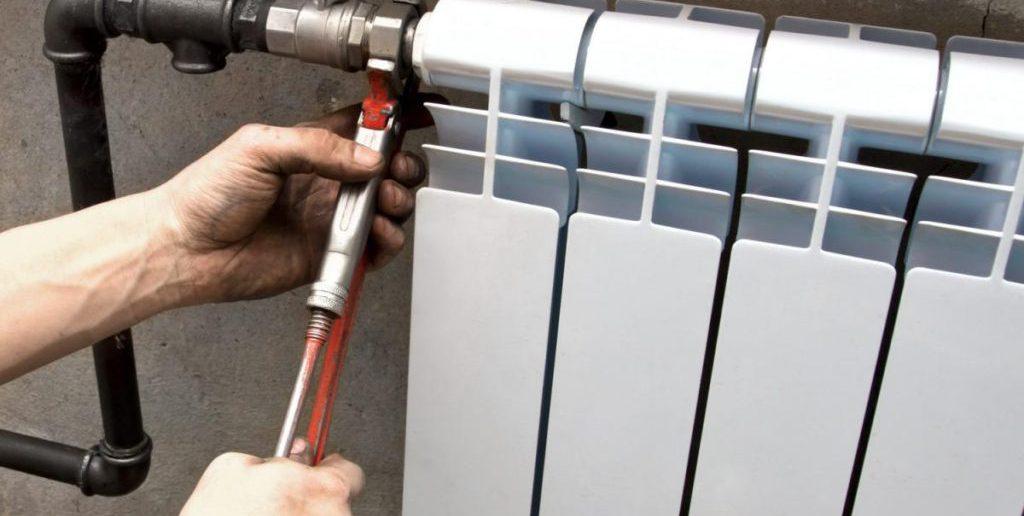 Выбор радиатора отопления | Правила установки радиаторов