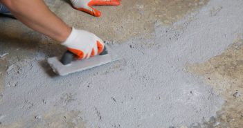 Ремонт бетона: инструкции и советы