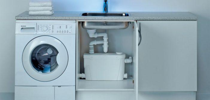 Как подключить стиральную машину | Выбор места под стиральную машину