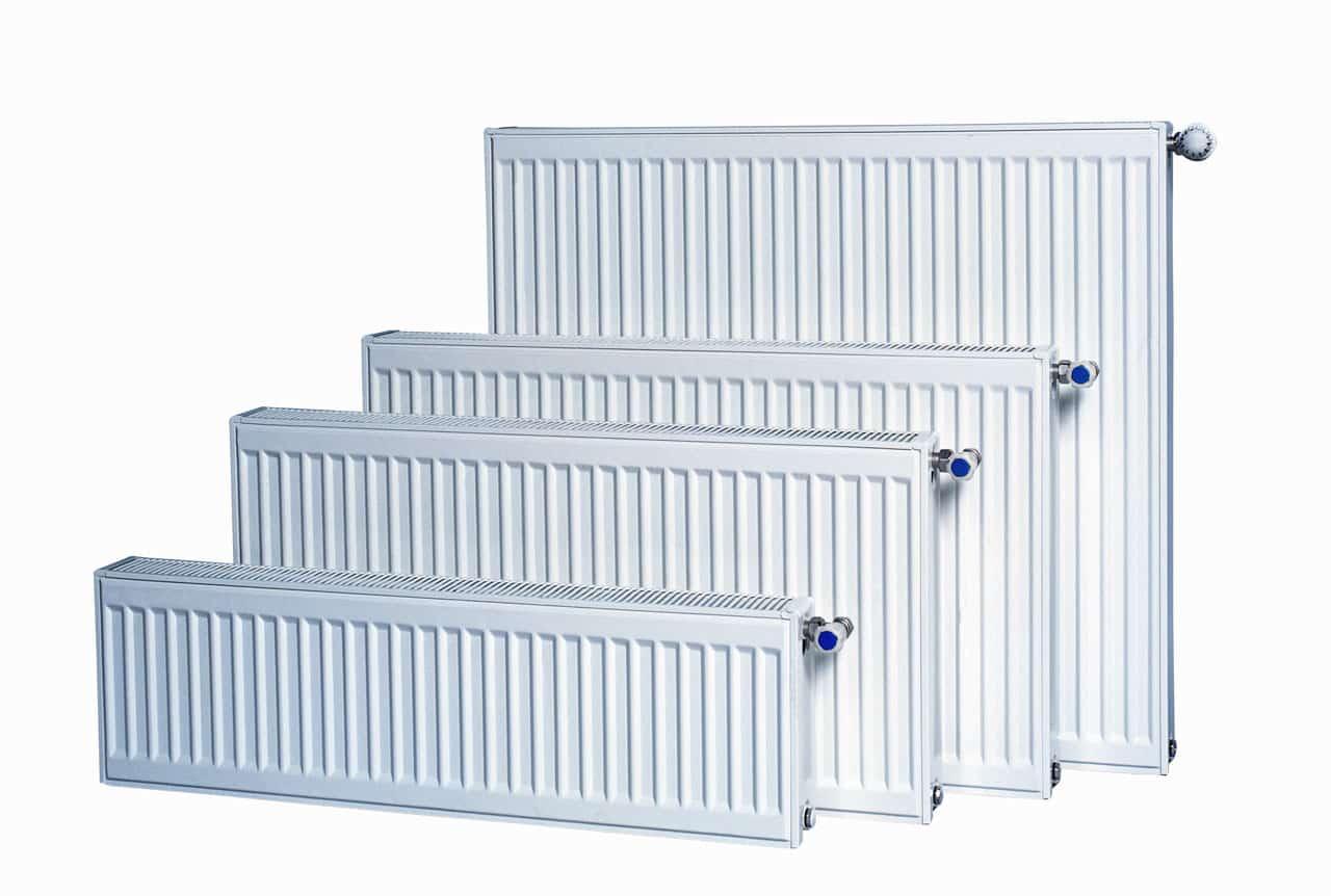 Выбор радиатора отопления | Стальной радиатор