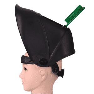 Сварочная маска своими руками | Сварочная маска с откидным фильтром