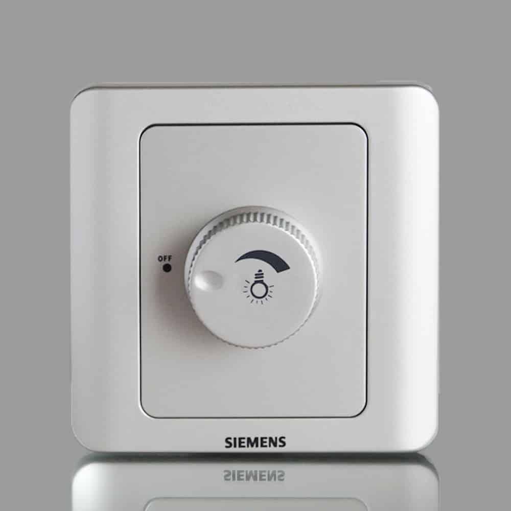 Диммер | Выбор и установка розеток и выключателей