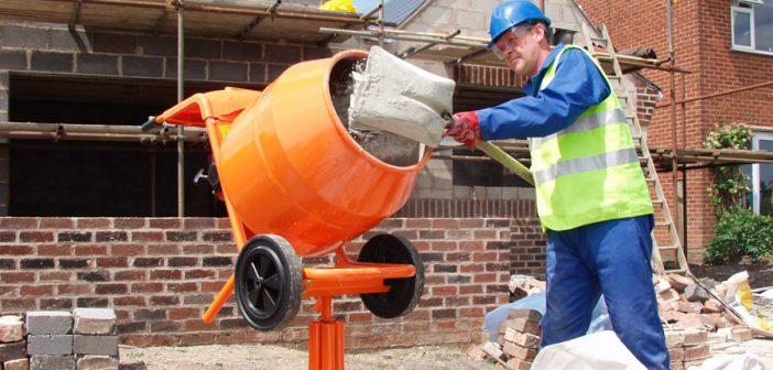 Как сделать бетон своими руками | Виды бетона