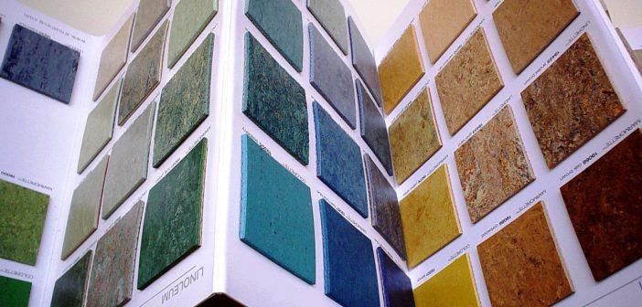 Как выбрать плитку | Мощение бетонной плиты керамическими плитками