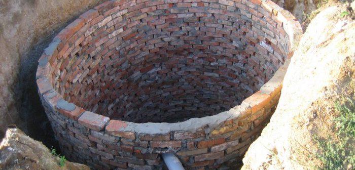 Материал для выгребной ямы | Как сделать выгребную яму своими руками