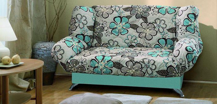 """Как выбрать диван для ежедневного сна   Механизм трансформации """"Клик-кляк"""""""