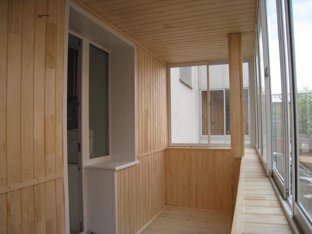 Как утеплить балкон своими руками | Как утеплить деревянный балкон