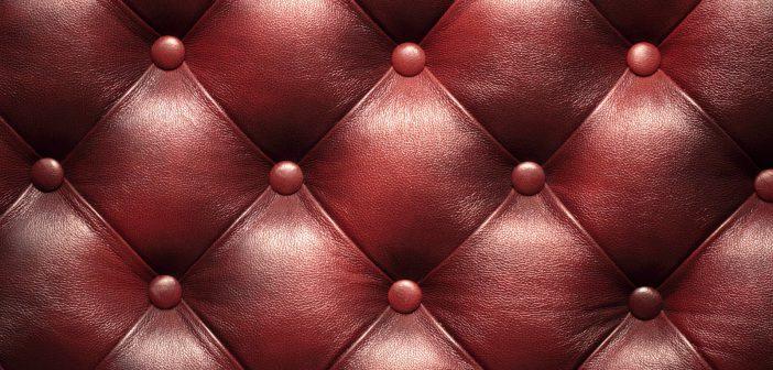 Как выбрать диван для ежедневного сна   Обивка дивана   Кожа и кожзам
