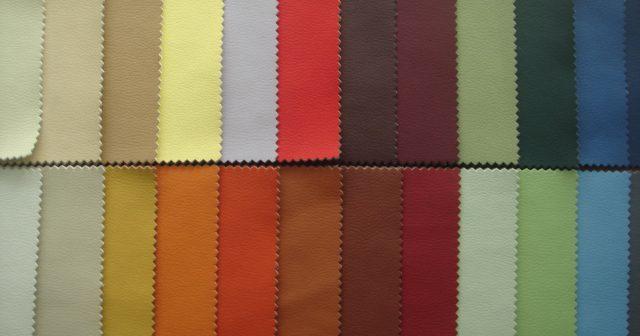 Виды отделочных материалов   Рулонные материалы   Винилискожа
