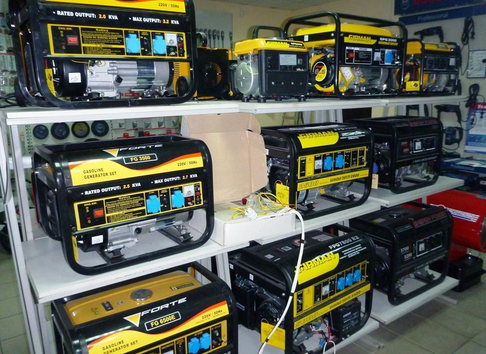 Дизельные генераторы | Дизельные и бензиновые генераторы, стабилизаторы напряжения