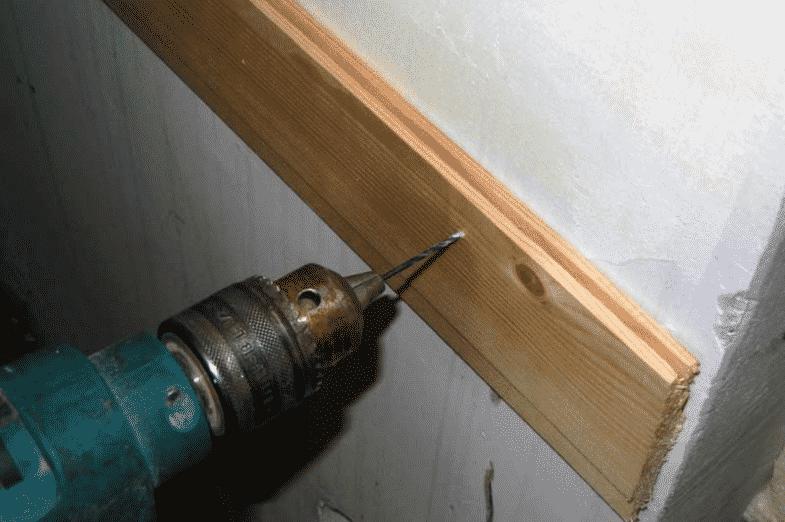 Деревянная обшивка стен | Обшивка стен вагонкой