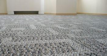 Натуральный ковролин из шерсти: как выбрать, постелить, ухаживать