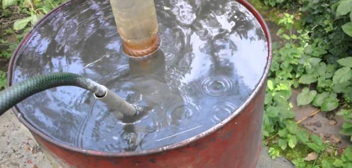 Как сделать капельный полив своими руками   Монтаж капельного полива