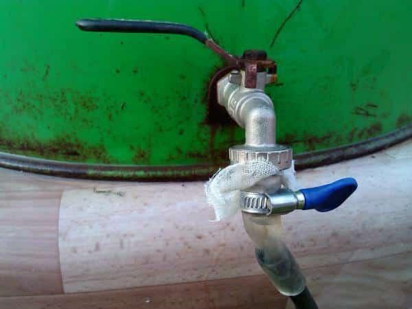 Как сделать капельный полив своими руками   Устройство капельного полива
