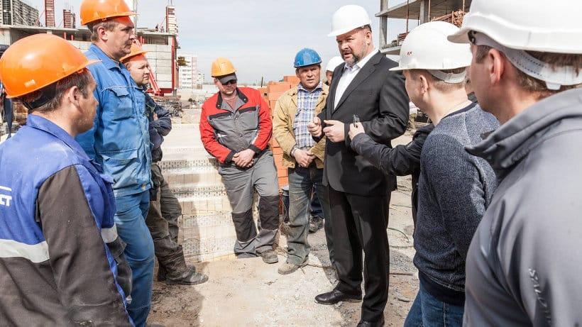 Как выбрать ремонтную или строительную фирму | Прораб или фирма: выбор подрядчиков