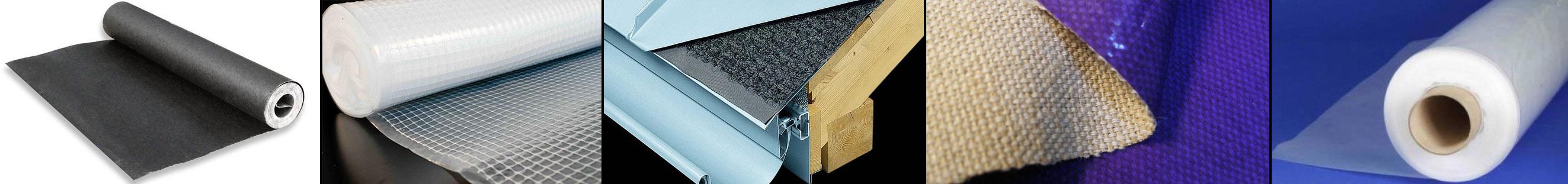 Какая пароизоляция для крыши лучше | Пароизоляция для крыши