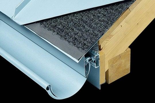 Пароизоляция для крыши | Виды пароизоляции крыши