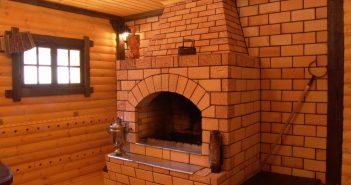 Элементы печей и их устройство: от фундамента до дымовой трубы