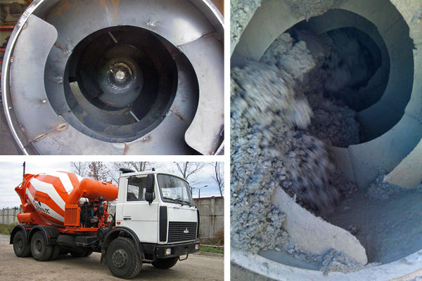Что делать, если бетон не застывает