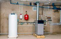 Как залить воду в отопление: инструкция для закрытой и открытой систем