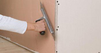 Как выровнять углы стен: инструкция по выравниванию внутренних и наружных углов