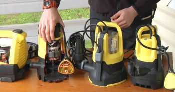 Дренажные насосы для воды: как выбрать, как эксплуатировать, как чинить