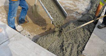 Противоморозные добавки в бетон: применение, виды, свойства, пропорции
