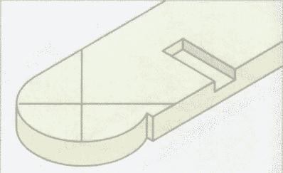 Как сделать шезлонг своими руками | Детали шезлонга