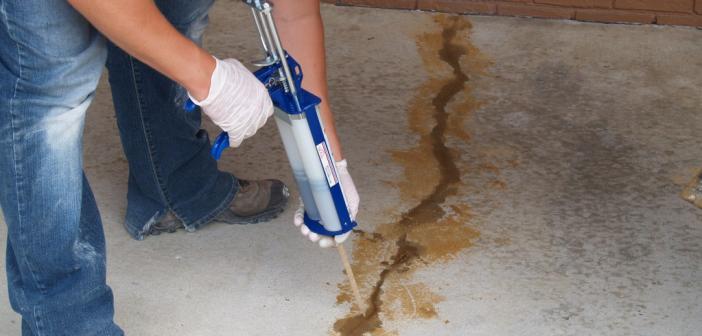 Советы по ремонту бетона | Ремонт бетона