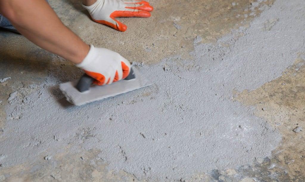 Отремонтировать бетон приемы подачи готовых бетонных смесей в конструкцию