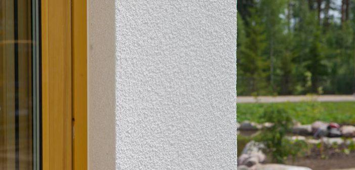 Фасад дома шубой | Достоинства и недостатки отделки шубой
