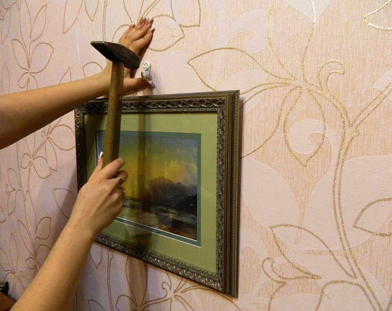 Картина железобетонная стена деревянная плита перекрытия это