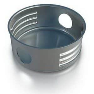 Металлический подрозетник | Выбор и установка розеток и выключателей