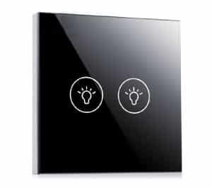Сенсорный выключатель | Выбор и установка розеток и выключателей