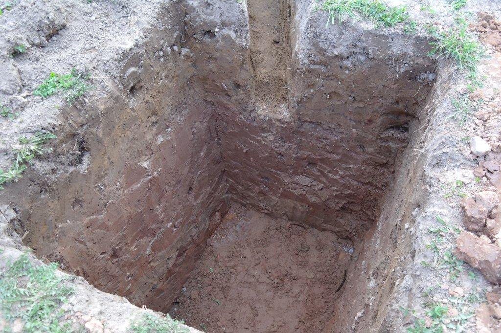 Размеры выгребных ям | Как сделать выгребную яму своими руками