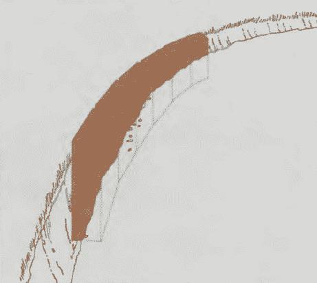 Дорожка из кирпича своими руками | Виды бордюров