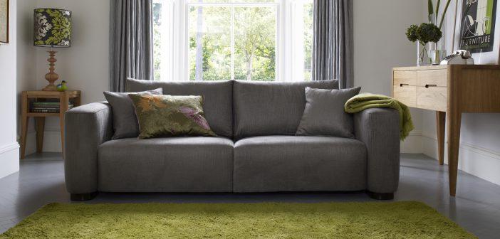 Как выбрать диван для ежедневного сна | Цвет дивана | Тёмный цвет дивана