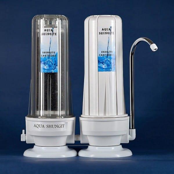 Методы очистки воды в квартире и доме | Виды фильтров для воды
