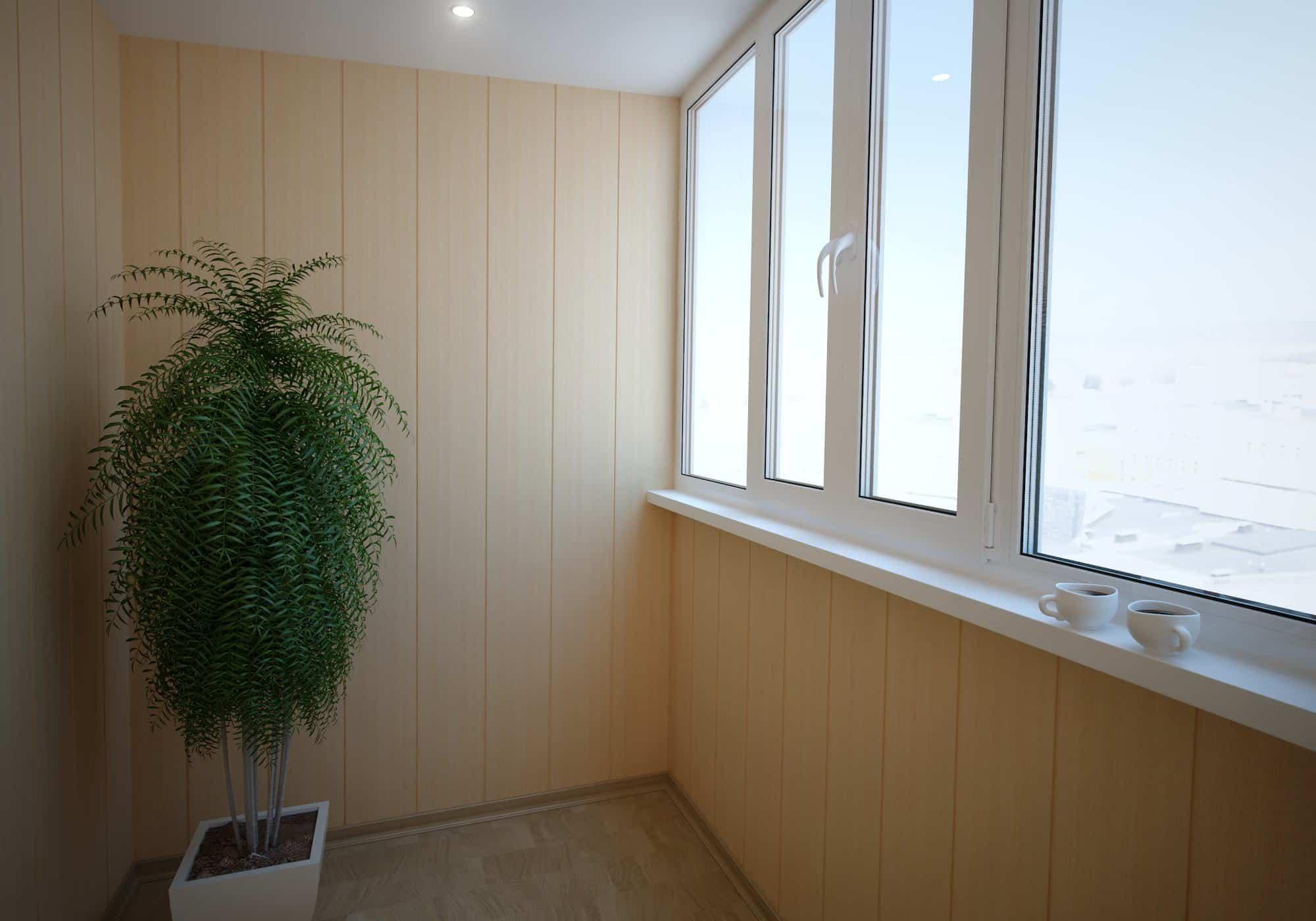 Как утеплить балкон своими руками | Как утеплить пластиковый балкон