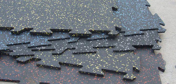 Виды отделочных материалов | Линолеум | Релин (резиновый линолеум)