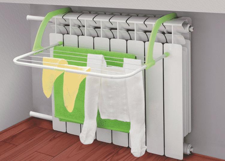 Как выбрать сушилку для белья | Навесная сушилка для белья