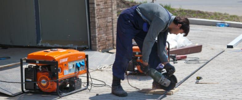 Бензиновый генератор | Дизельные и бензиновые генераторы, стабилизаторы напряжения