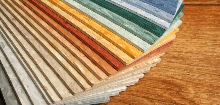 Виды отделочных материалов | Линолеум | Поливинилхлоридные плитки (ПВХ)