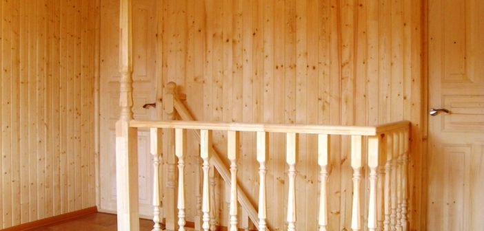 Деревянная обшивка стен: вагонкой, стеновыми панелями, ДВП плитами