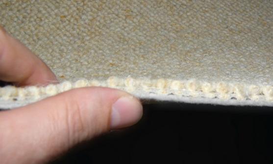 Как выбрать натуральный ковролин | Натуральный ковролин из шерсти: